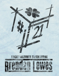 Lucky Number 21 Cover