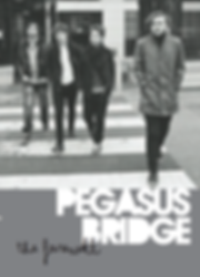 Pegasu Bridge - The Farwell