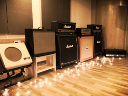 Amp Selection