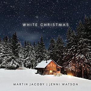 Martin Jacoby & Jenni Watson - White Christmas