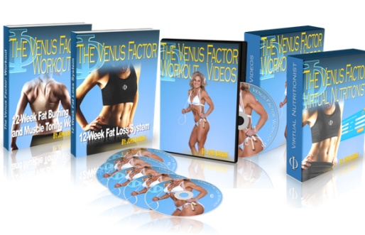 The Venus Factor Review - My Honest Review