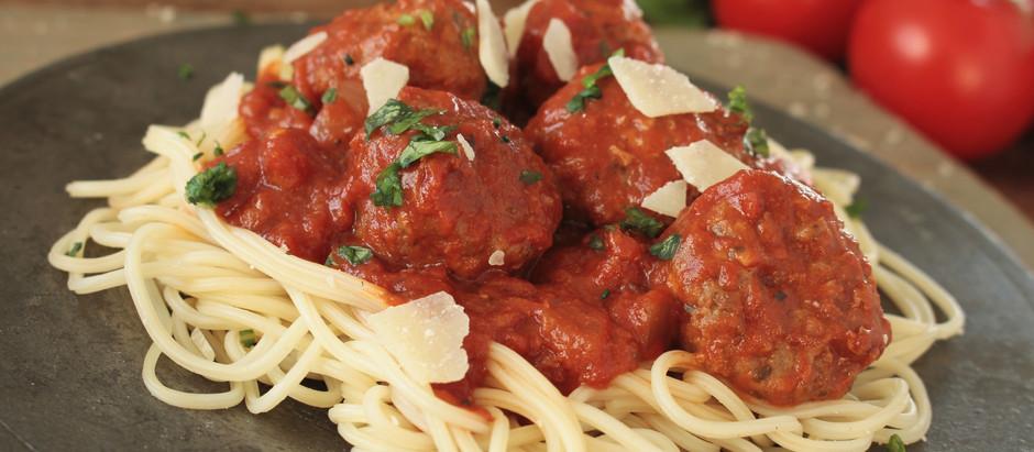 The best vegan spaghetti and meatballs recipe