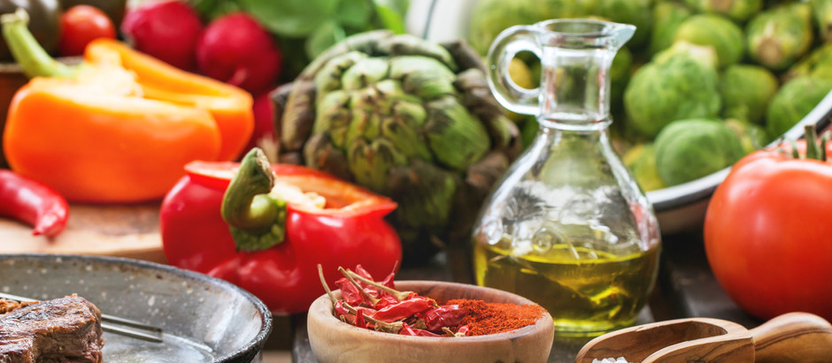 How to lose weight sensibly and permanently on a plant-based diet