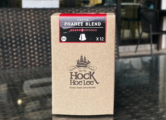 Coffee Seasonal Phahee Capsule x 12