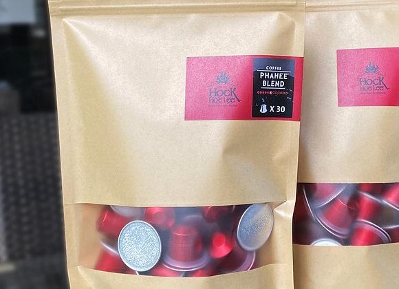 Coffee Seasonal Phahee Capsule x 30