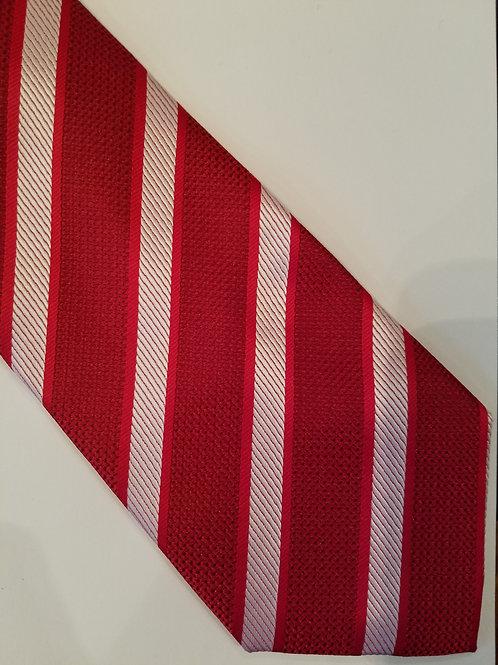 SALE Red/White Single Stripe