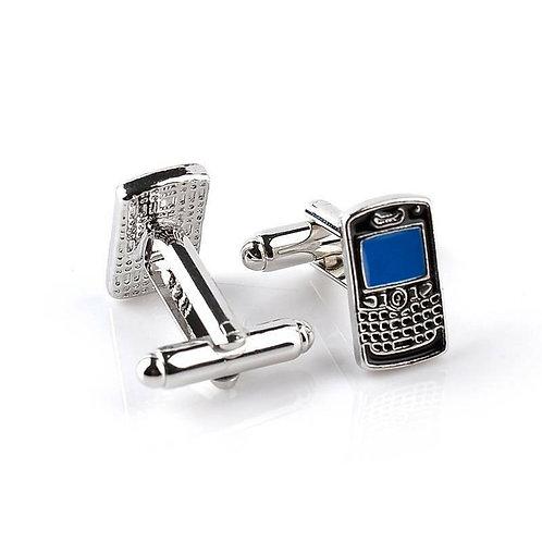 Blackberry Cufflinks