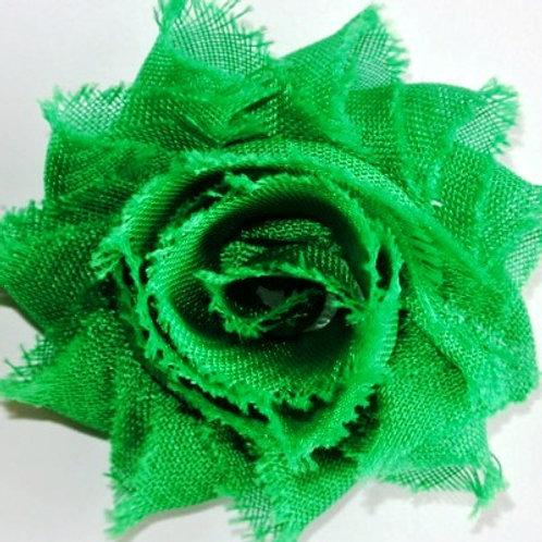 Hunter Green Lapel Pin