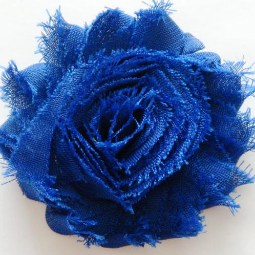 Royal Blue Lapel Pin