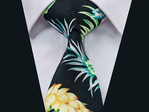 Tropical Paradise Cotton Floral