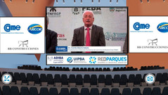 Inauguración 3º Congreso de Industria 4.0