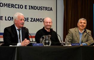 Juan José Campanella brindó una conferencia enriquecedora