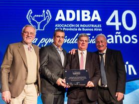 ADIBA | 40 años acompañando a los Industriales de la Provincia