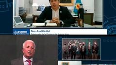 """""""Somos Industria"""" y apertura del 3er. Congreso Internacional Industria 4.0"""