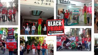El gran éxito del Black Fridaysuperó todas las expectativas