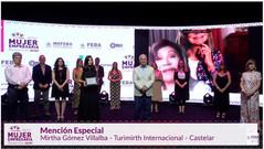 Premio Mujer Empresaria Bonaerense 2020