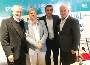 Asamblea de ADIBA