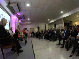 Postulación de empresarias lomenses para el Premio Mujer Empresaria Bonaerense