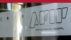 Novedades de AFIP