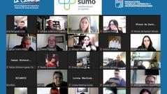 """""""Te Sumo"""" incorpora jóvenes a las PYMES"""