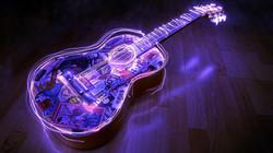 Lee's Guitar Lessons Essex, Southend