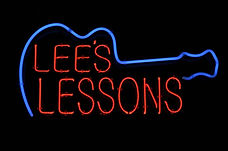 Lee's Guitar Lessons in Essex,Canvey Island,Southend,Rayleigh,Basildon