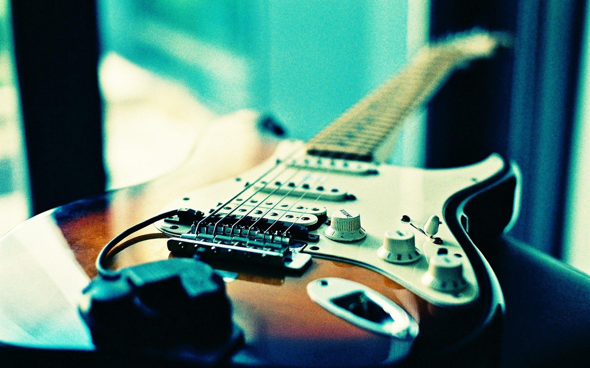 Lees Guitar Lessons