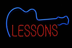 Lee's Guitar Lessons in Essex,Canvey