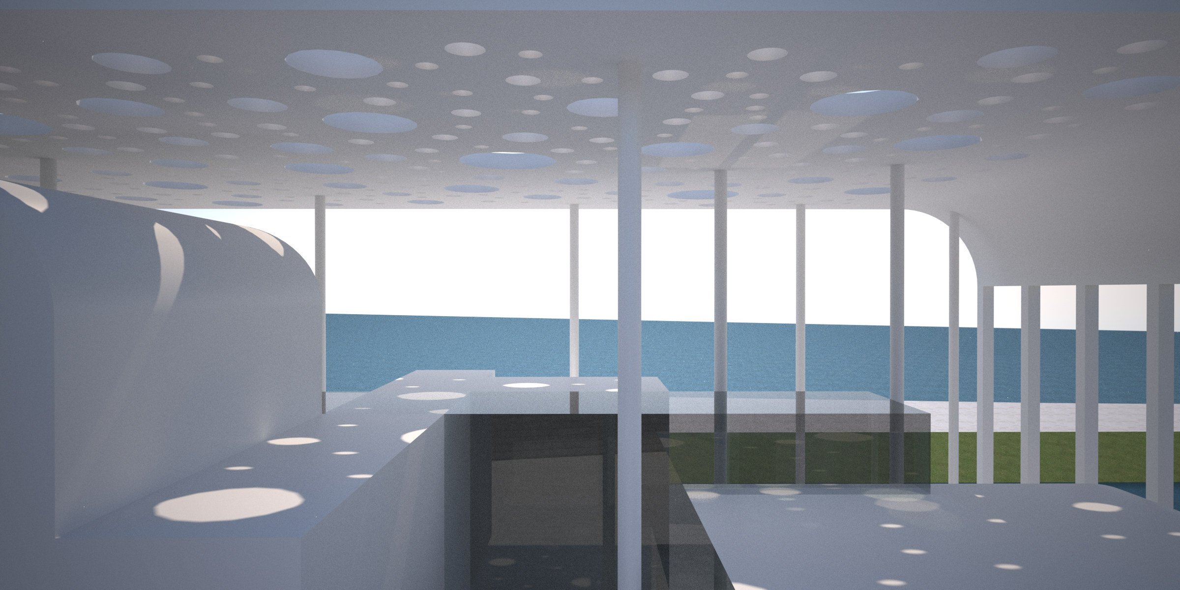 ALT.01_ ROOF GARDEN VIEW