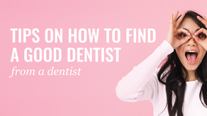 How to Find a Good Dentist