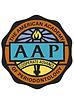 American Academy of Periodontology Logo.