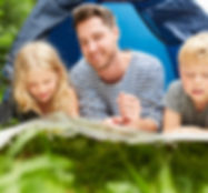 bigstock-Father-and-two-kids-together-i-