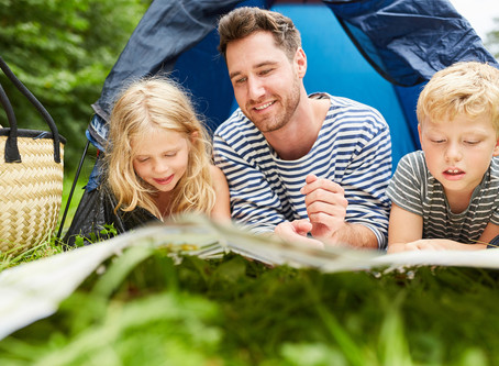 4 Dental Tips for a Smooth Summer Trip