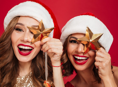 How to Get a New Smile in Time for the Holidays