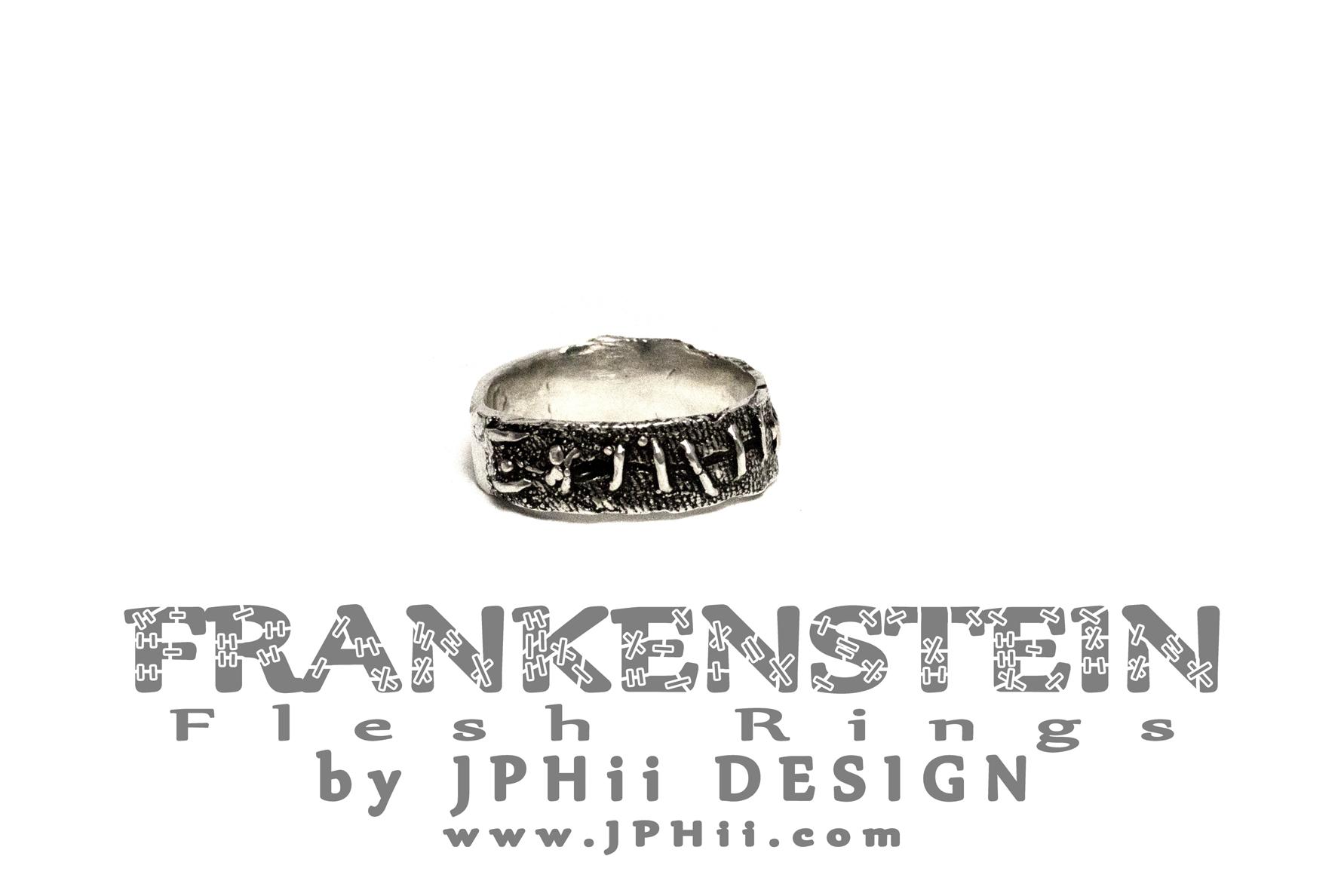 Frankenstein Ring