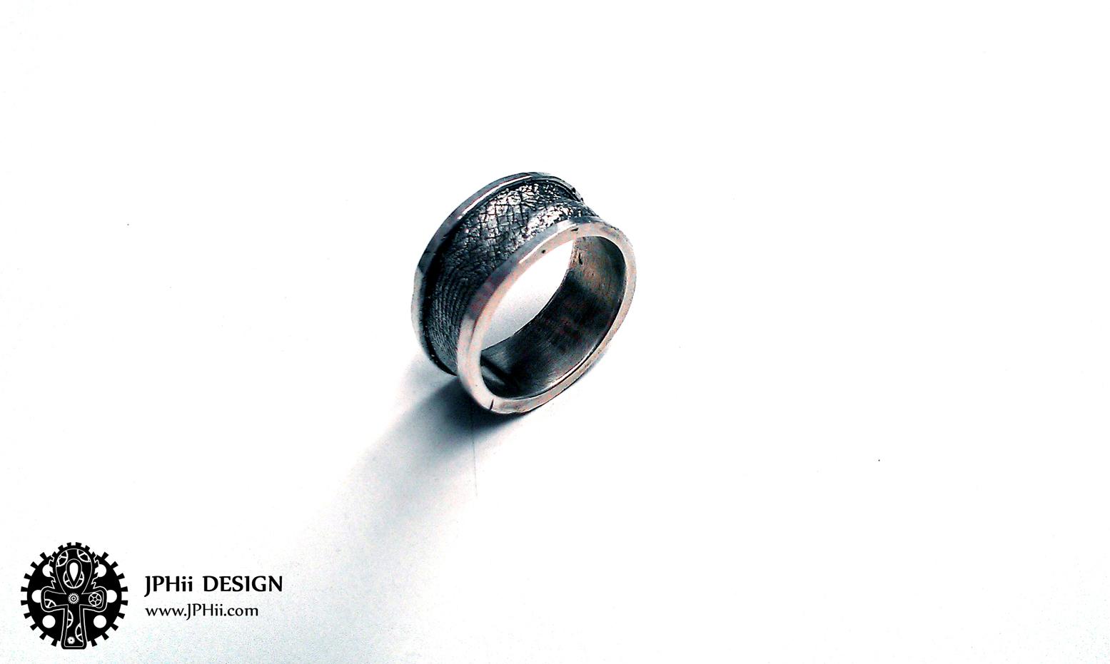 Flesh Ring 1