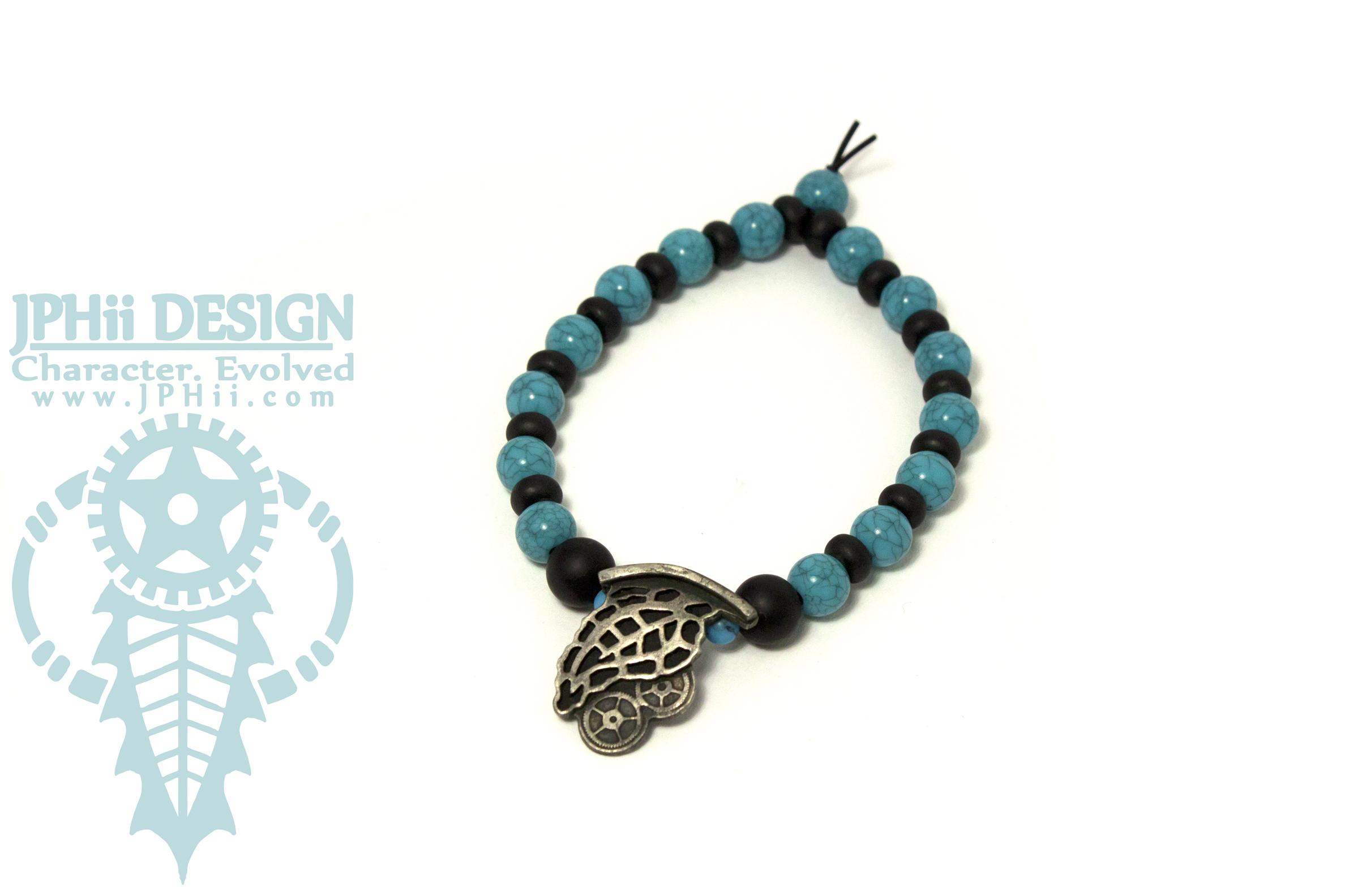 Water Grape Bracelet