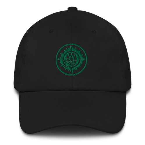 Otherworldly Entity Baseball Hat