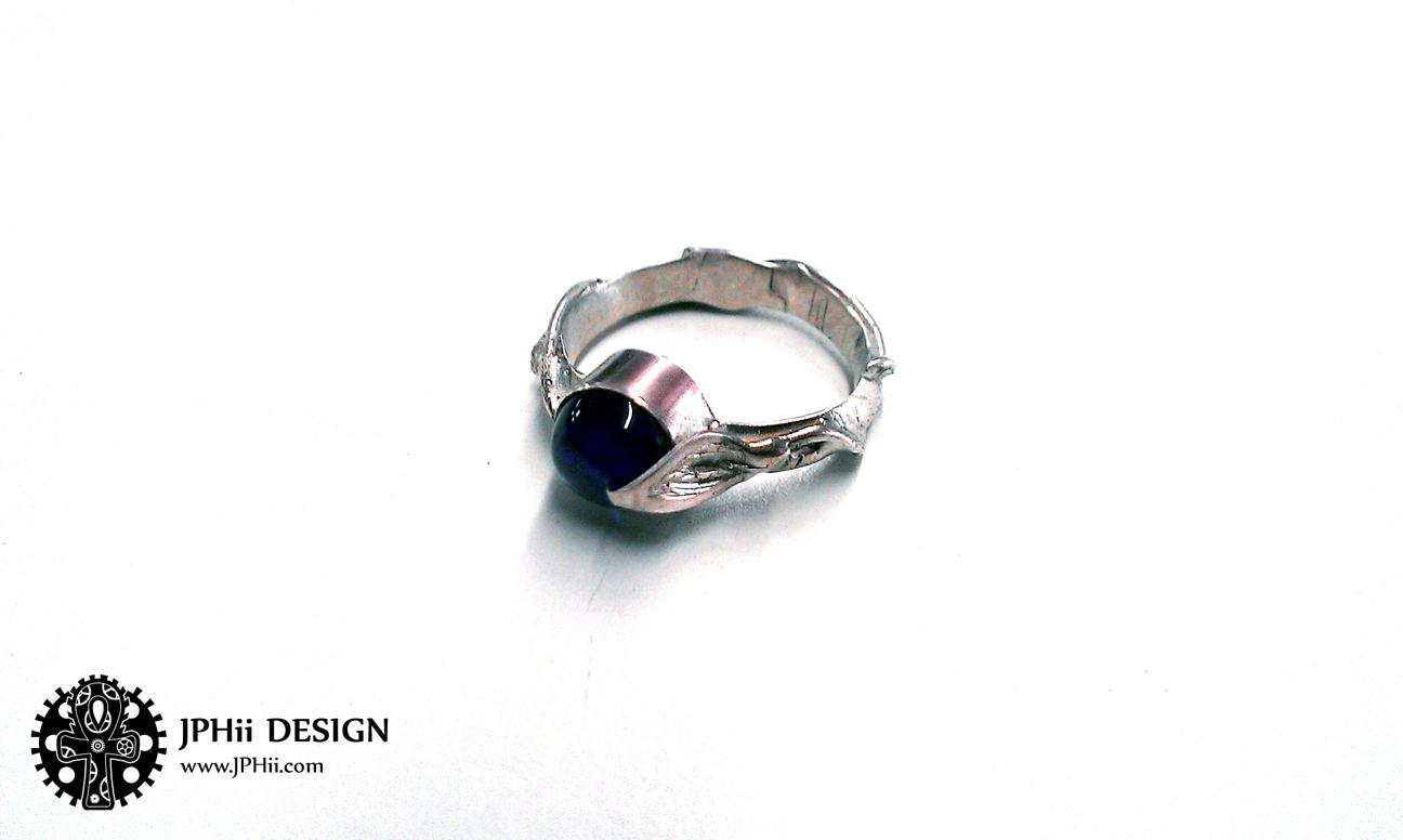 Original Vine Ring