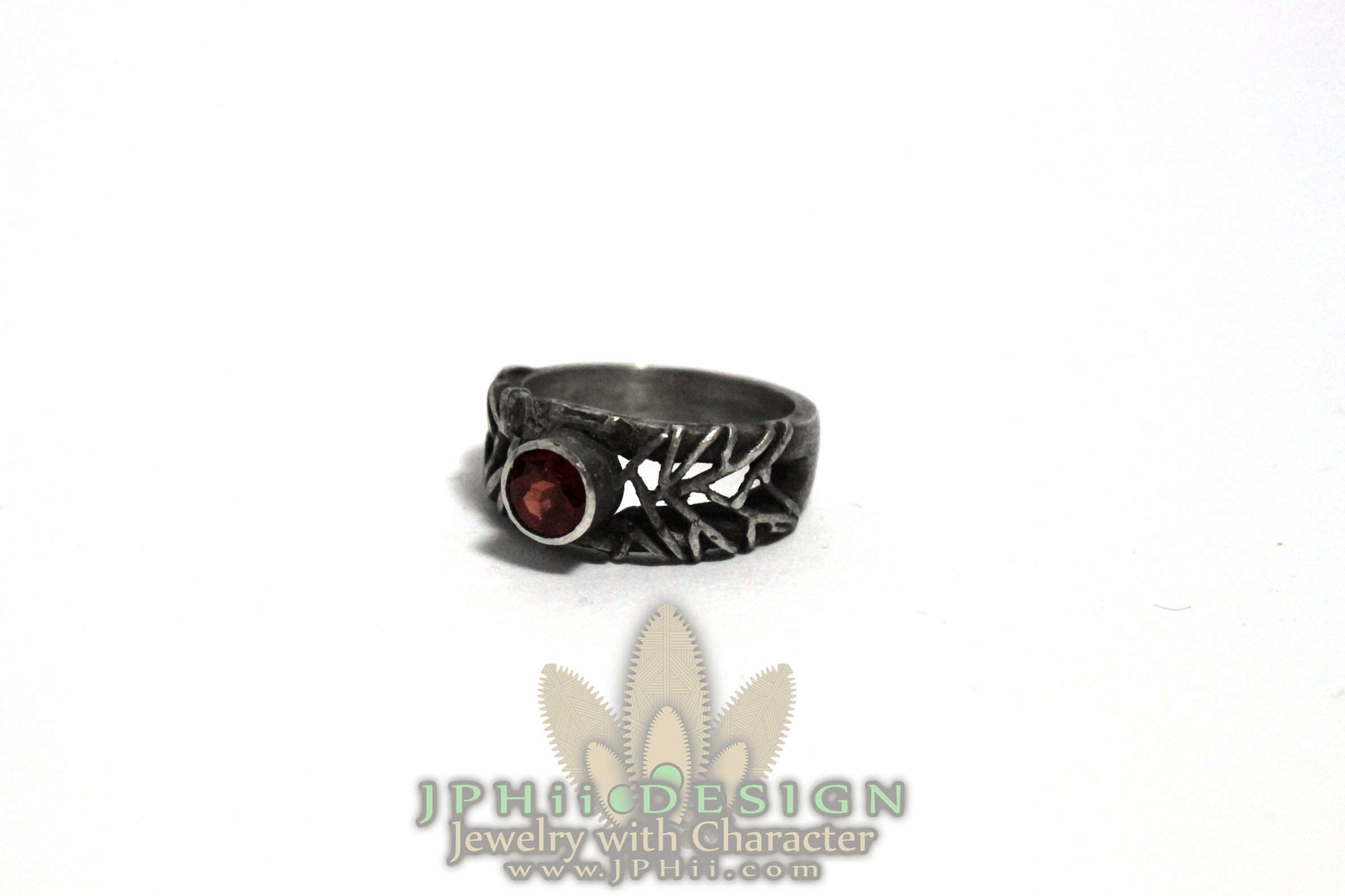 Vampire Reclaimed Ring