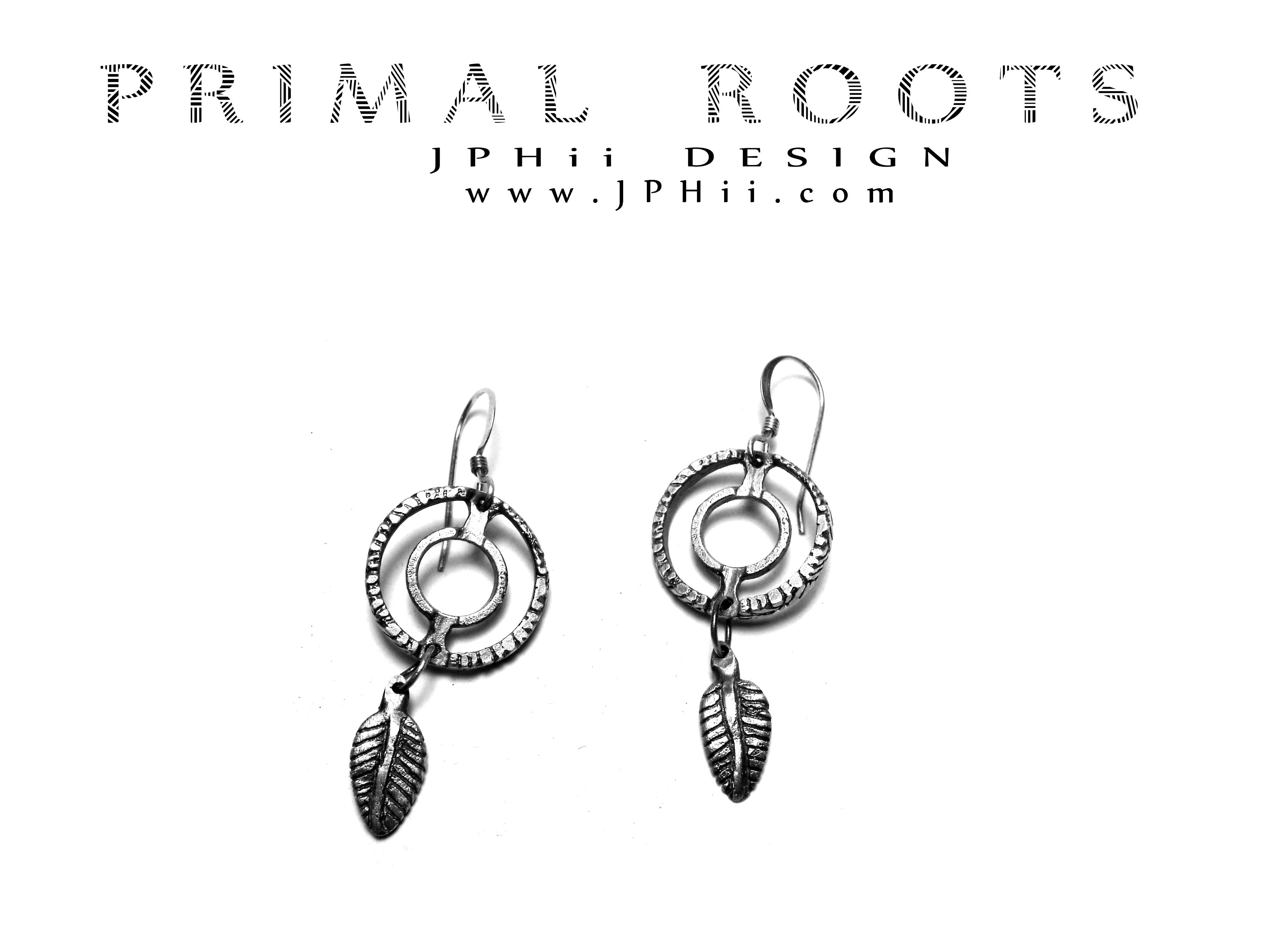 Primal Earrings