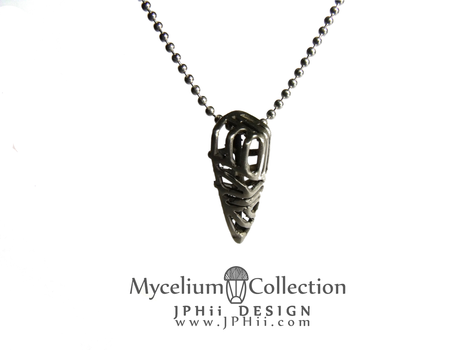 Mycelium Collection