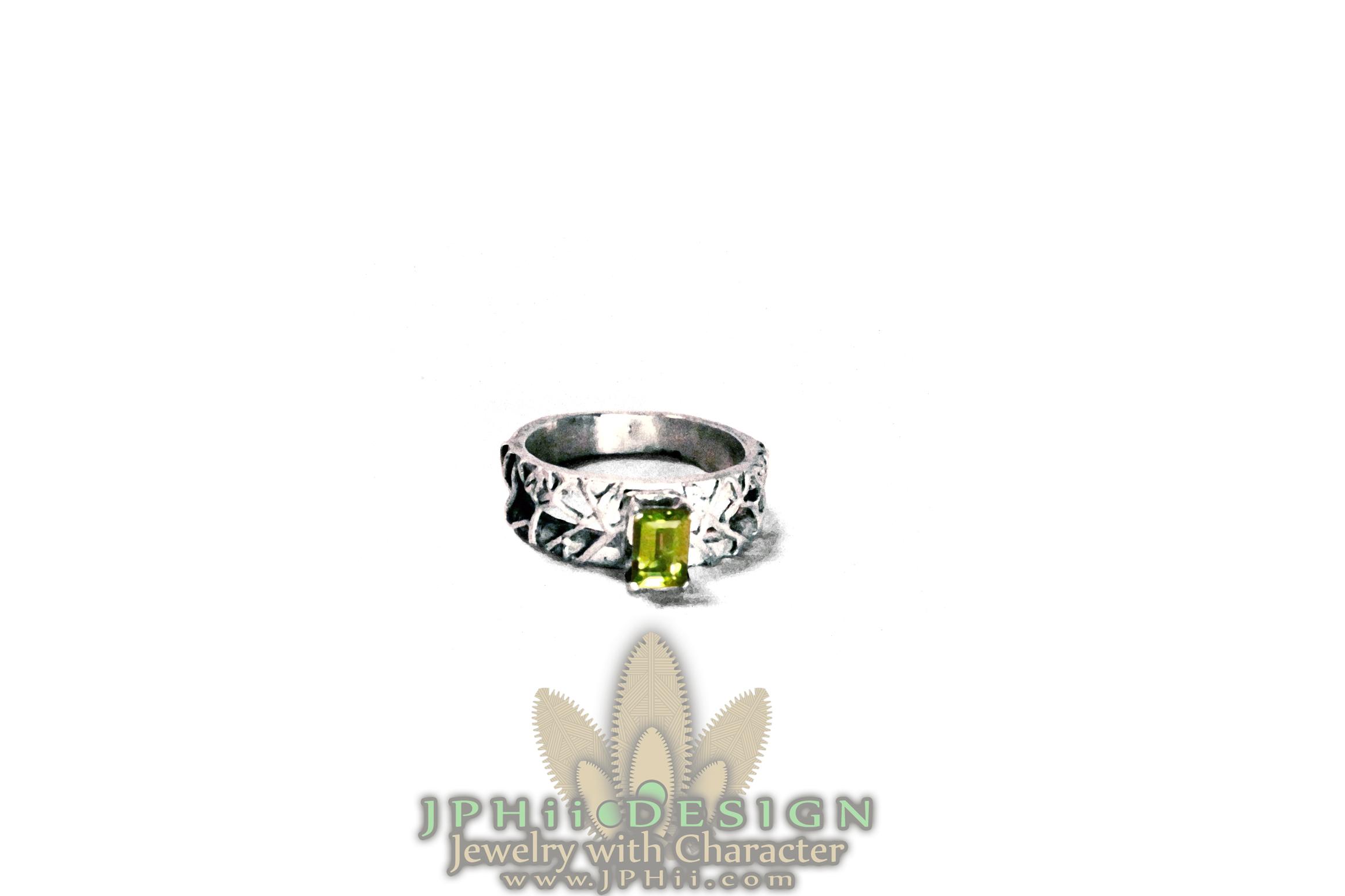 Fayetteville Reclaimed Ring