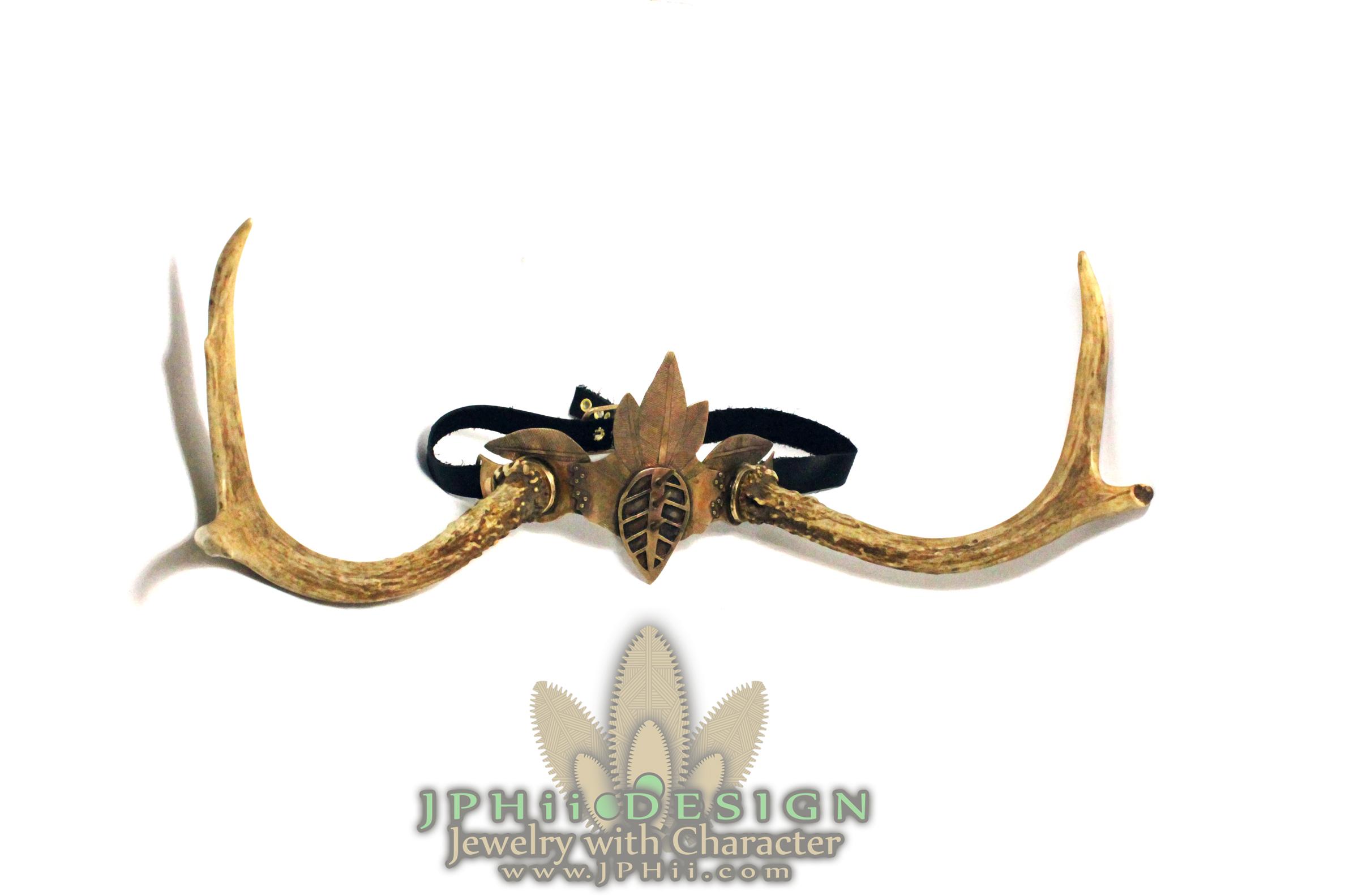 Buck Crown