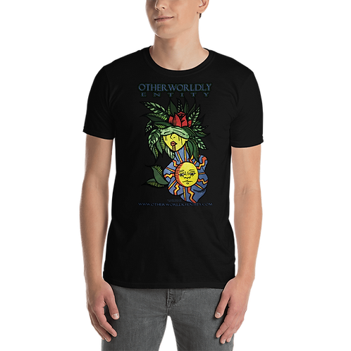 Otherworldly Entity Wicked Witch Tee