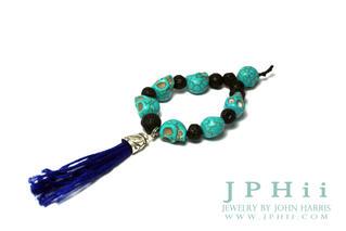 Rave Shaman Bracelet