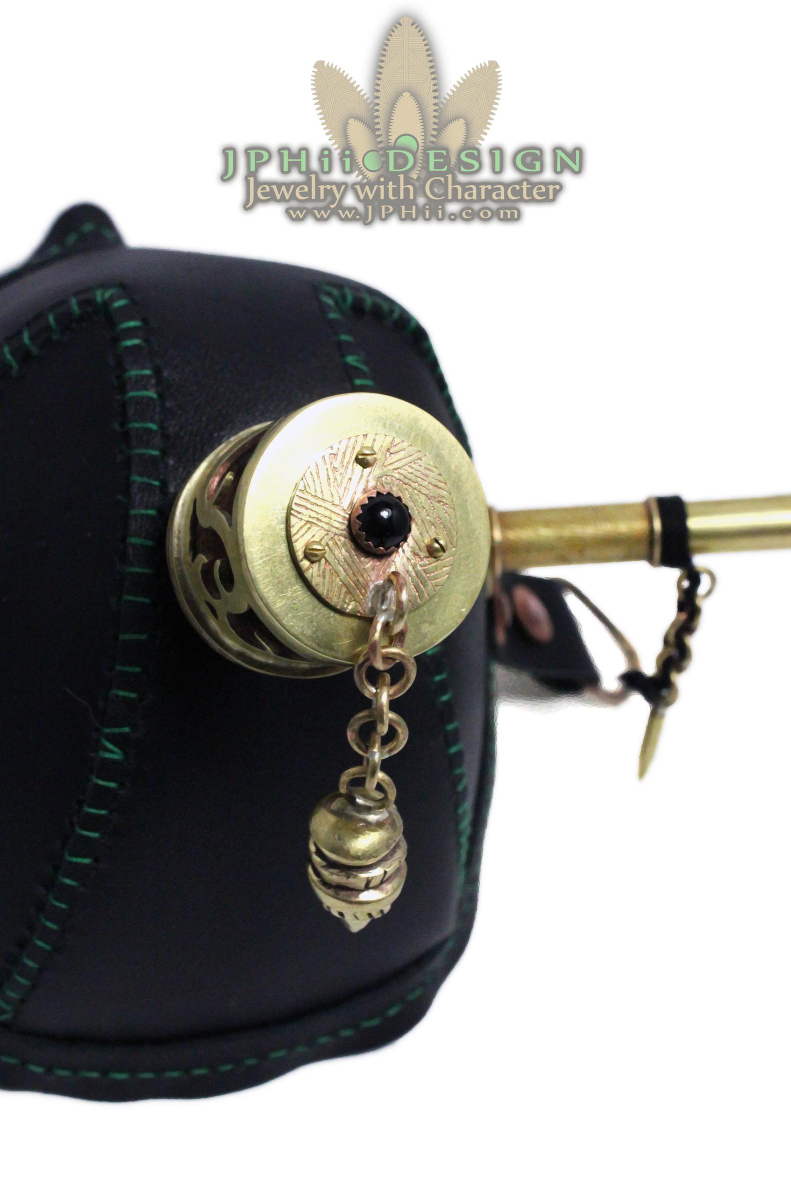 Shaman Gas Mask