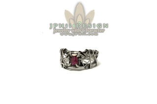 Eliza's Ring