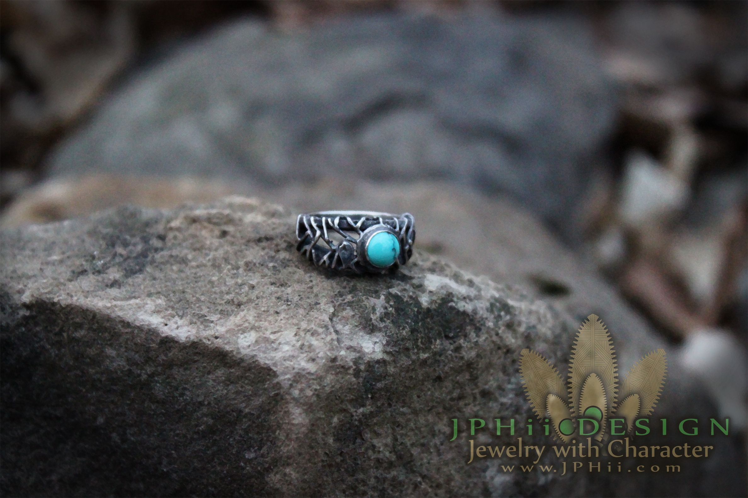 Turquoise Reclaimed