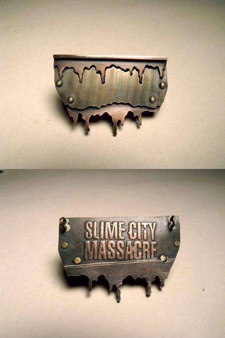 aCaaS Slime City
